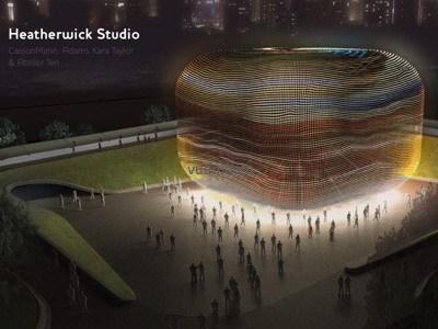 2010上海世博会英国展馆设计方案