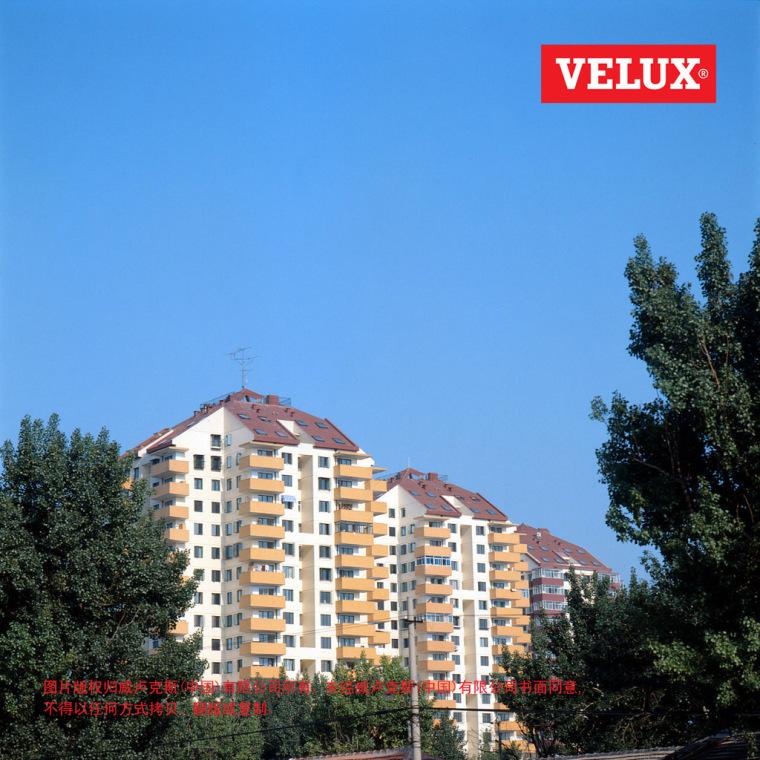 北京驼房营-威卢克斯高层建筑顶窗第7张图片