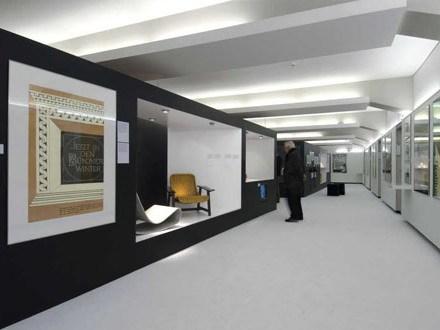 EM2N展览空间设计第2张图片