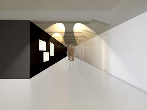 EM2N展览空间设计第4张图片