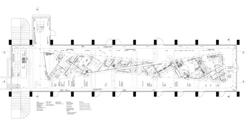 EM2N展览空间设计第6张图片