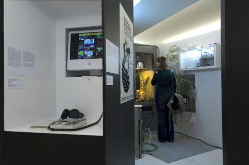 EM2N展览空间设计第12张图片