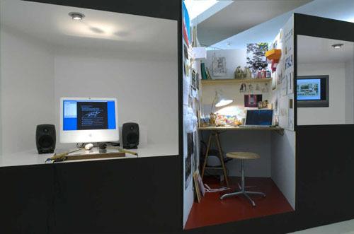 EM2N展览空间设计第14张图片
