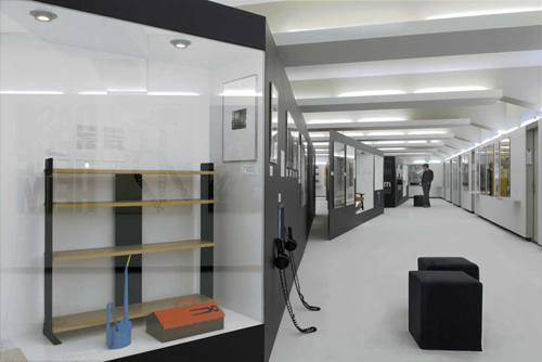 EM2N展览空间设计第17张图片