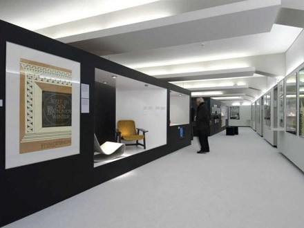 EM2N展览空间设计第1张图片