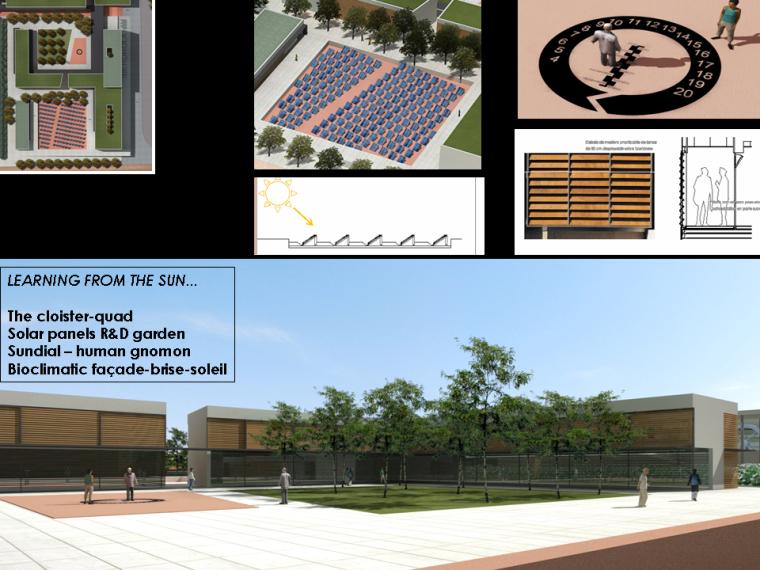 IBERDROLA学校第6张图片