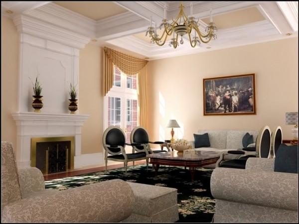 Serhan Yenilmez 室内外设计