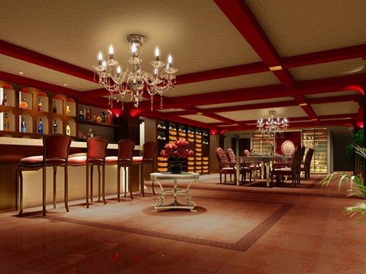 北京海淀区红酒雪茄会所
