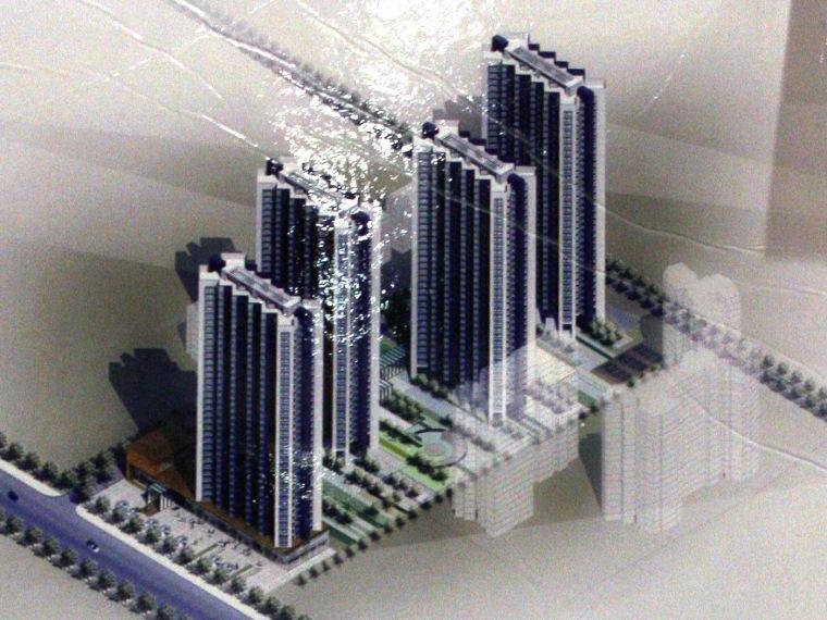 深圳市NS12-01地块保障性项目方案设计