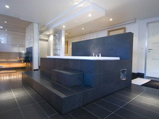 斯德哥尔摩单亲家庭住宅设计