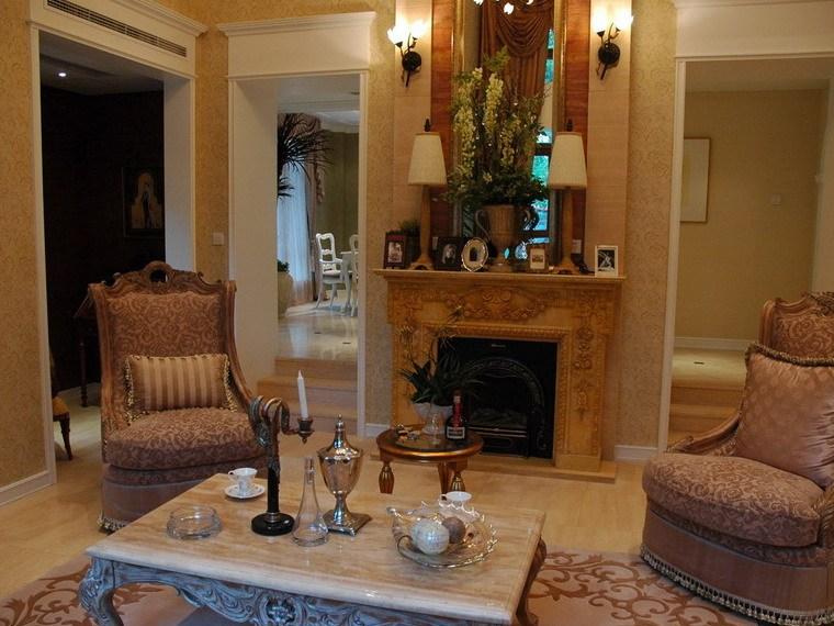 新古典欧式别墅