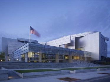 韦恩 莫尔斯联邦法院(Wayne L. Morse United States Courthouse)