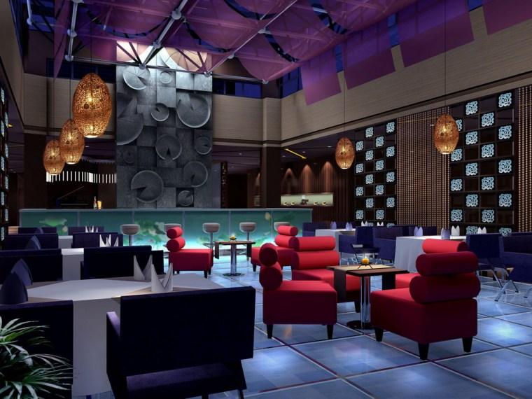 南昌卡玛咖啡&西餐厅方案