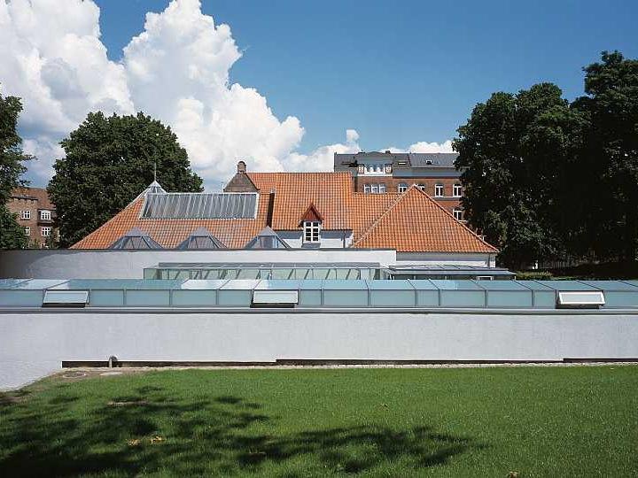奥尔胡斯艺术大楼扩展