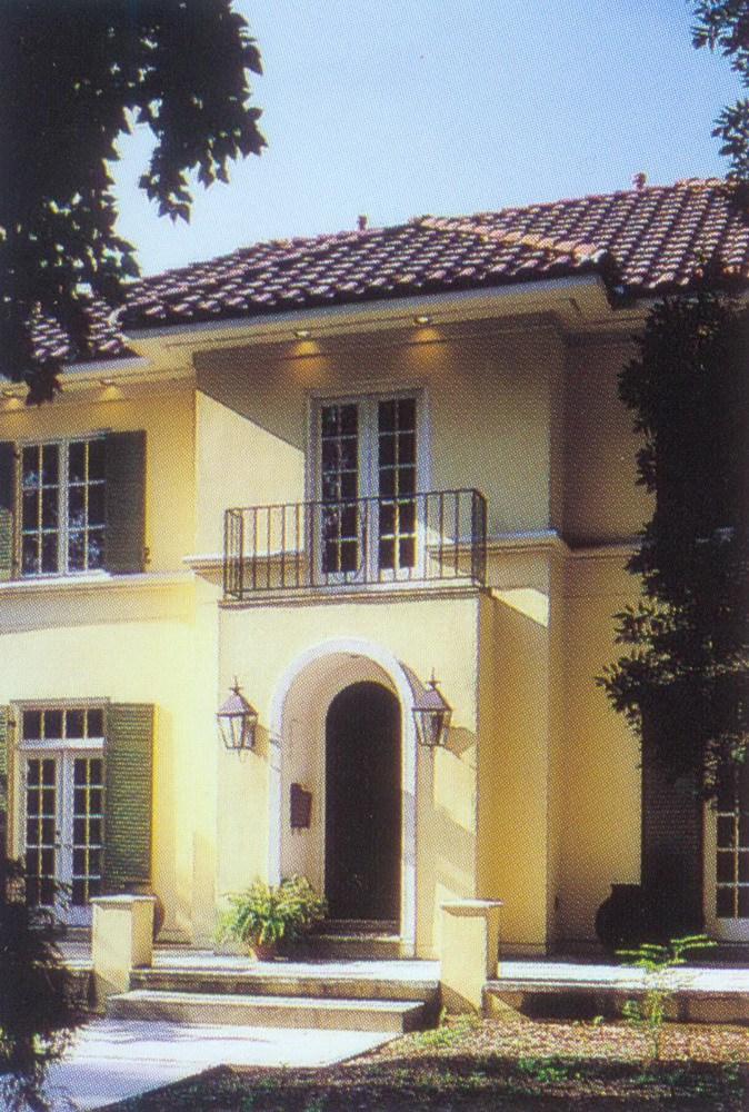 阿克里和歌德伯住宅(The Acree and Gardber Residence)第3张图片
