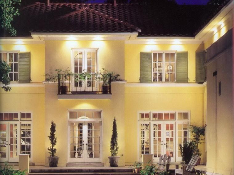阿克里和歌德伯住宅(The Acree and Gardber Residence)第1张图片