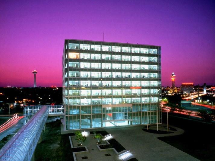 欧美化学公司总部