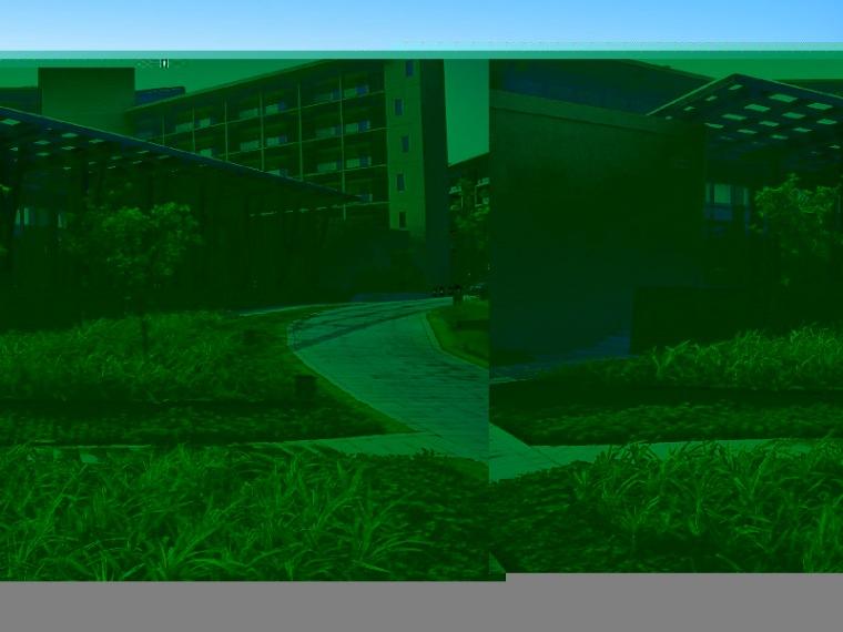 三亚亚龙湾红树林酒店
