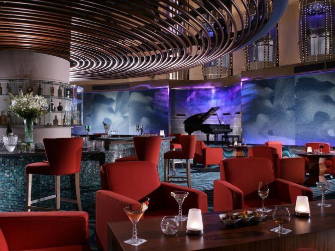 新加坡君华丽嘉大酒店