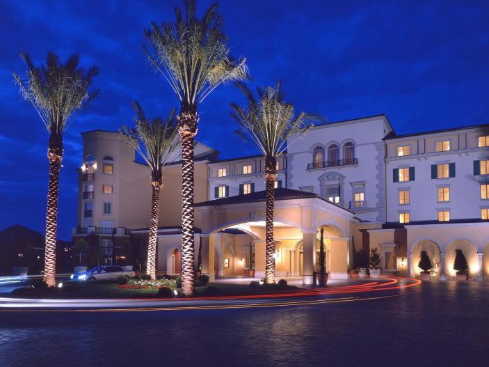 拉斯维加斯湖丽兹酒店