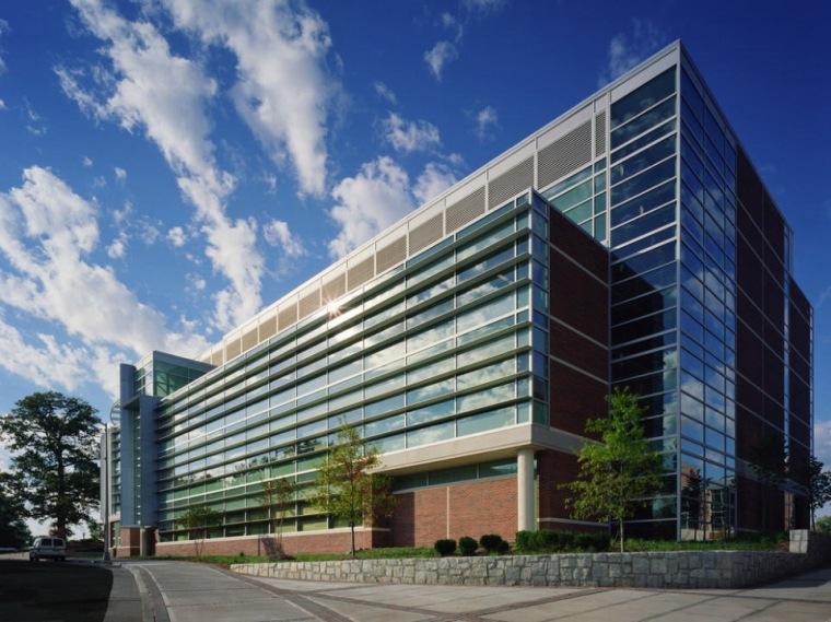 佐治亚理工学院 惠特克生物医学工程大厦