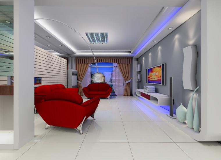 浅析我国当代住宅室内设计与装修的几个问题