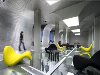 米兰MELTIN POT品牌专卖店设计