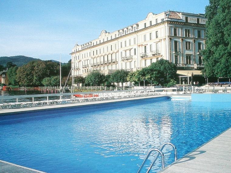 意大利Villa d Este皇家酒店