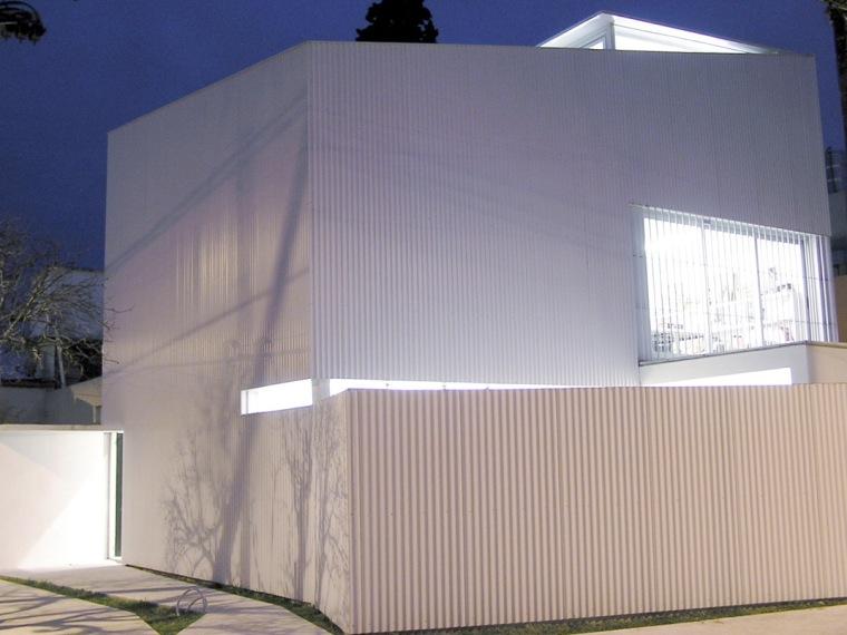 阿根廷建筑事务所办公楼