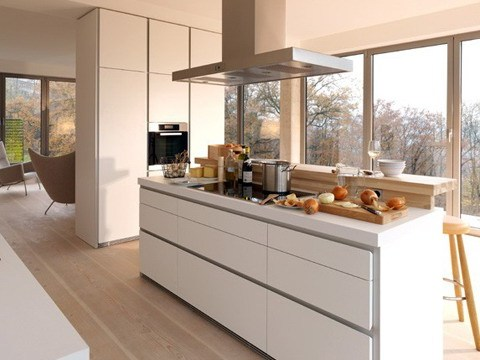 Bulthaup设计师厨房设计