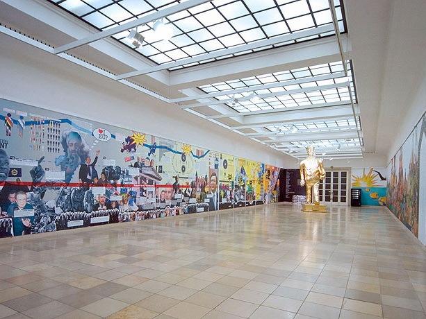 欧洲历史图片展览