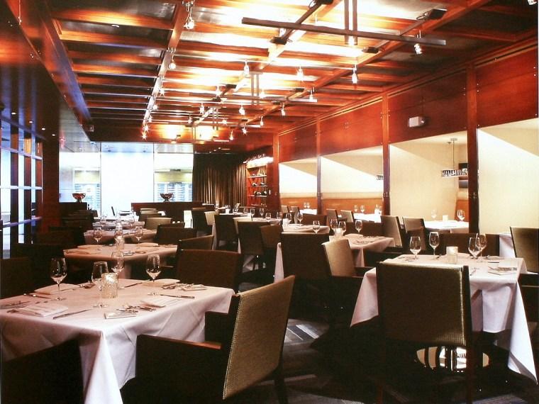 RM 海鲜餐厅