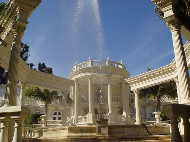 欧美豪宅欣赏-奢华的享受