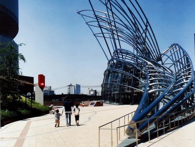 大阪国家艺术博物馆