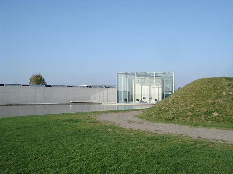 兰根基金会美术馆