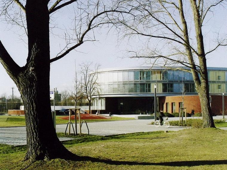 汉尼格斯多夫市政大厅