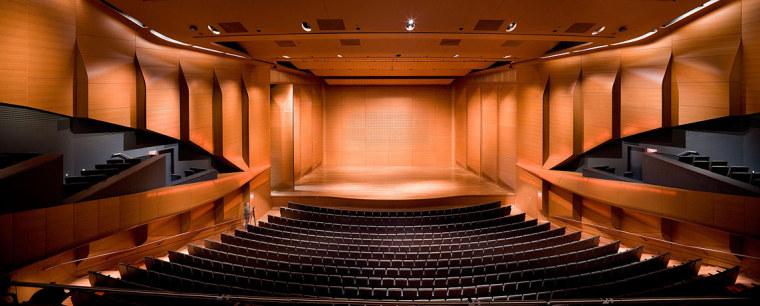 林肯表演中心爱丽丝杜丽音乐厅第5张图片