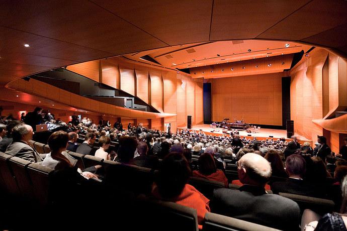 林肯表演中心爱丽丝杜丽音乐厅第11张图片