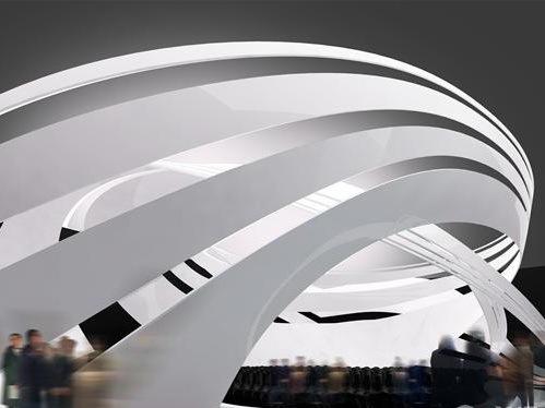 曼切斯特美术馆的音乐厅