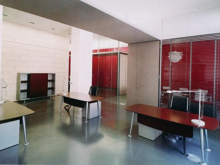 Egg an Dart设计公司 办公室空间
