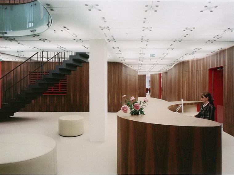 Martini Meyer设计公司 办公室
