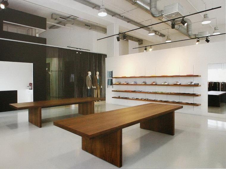 Raiser lopes 设计公司 时尚男装店