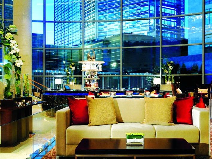 威斯汀酒店(北京)