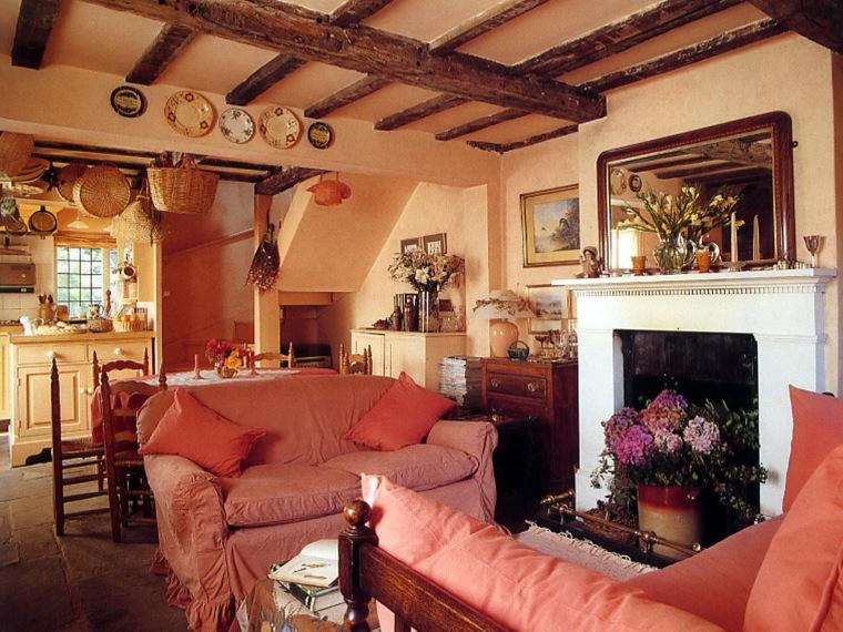 居室装饰--舒适的起居室