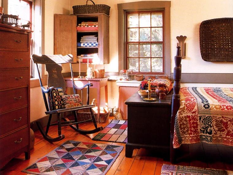 居室装饰--卧室:现代人的避风港