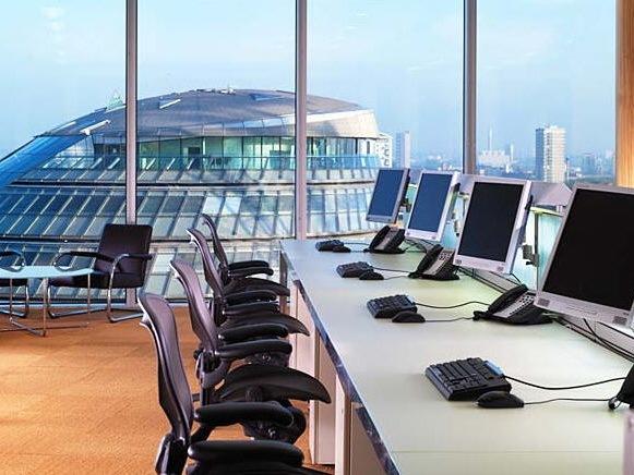 Actis私人股本投资公司办公室