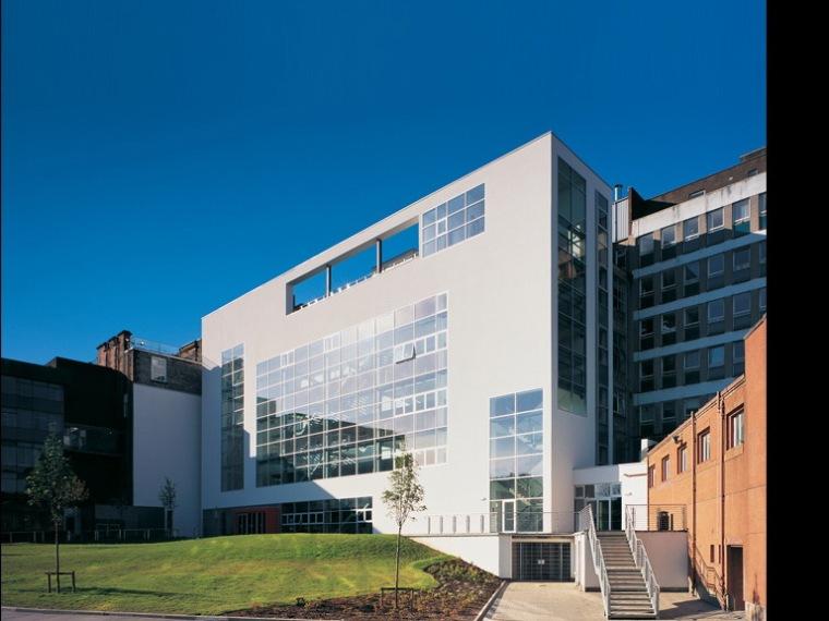 格拉斯哥大学教育学院
