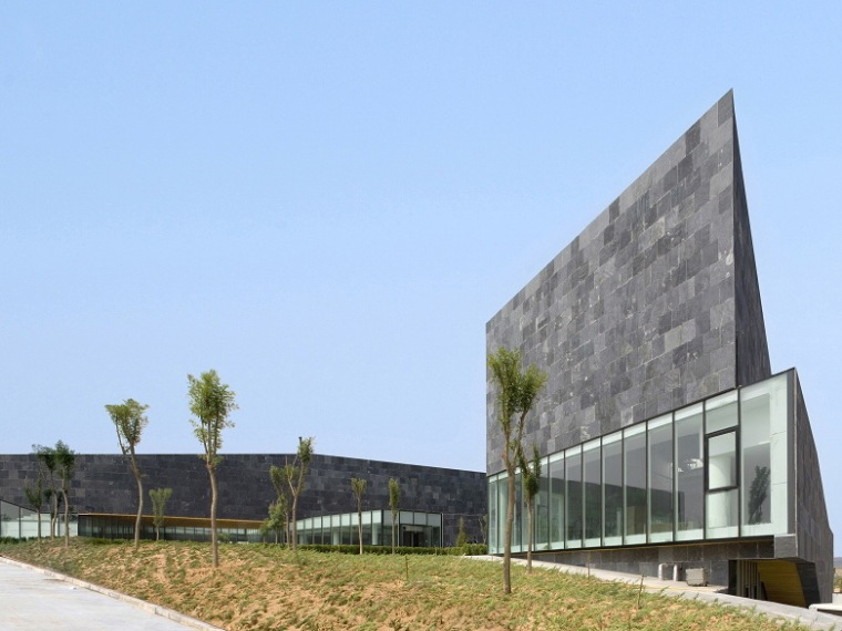 鄂尔多斯艺术博物馆