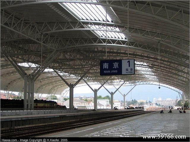 南京站第4张图片