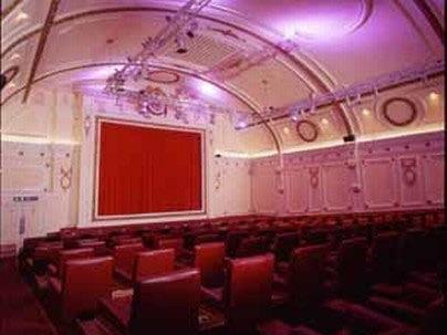 电气电影院